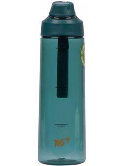 Бутылка для воды YES 850мл синяя