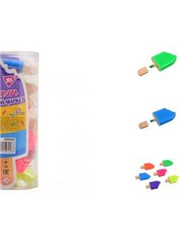 Текстовидилювач YES Ice Cream 390565 (15)