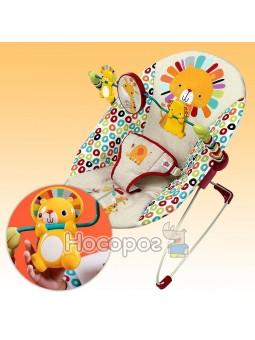 "Крісло-шезлонг ""Playful Pinwheels"""