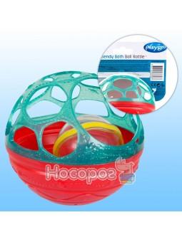 Мячик погремушка для ванны 4087628