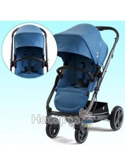 Коляска X-Cite PETROL BLUE 71 498