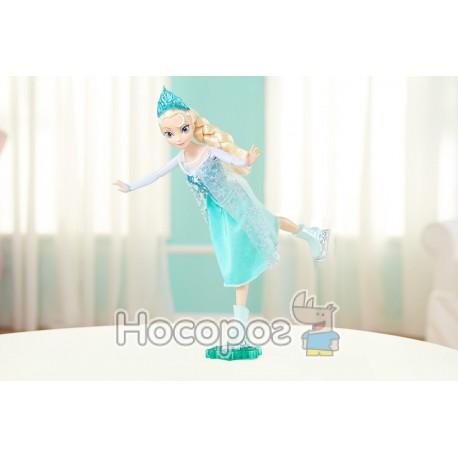 """Фото Принцесса Дисней """"Фигурное катание"""" из м / ф """"Ледяное сердце"""""""