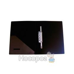 Папка с длинным прижимом и карманом А4 4Office 4-217