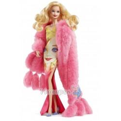 Кукла Barbie коллекционная от Энди Уорхол DWF57