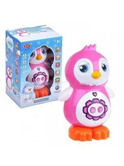 Детская обучающая сенсорная игрушка ПИНГВИНЧИК Play Smart 7498