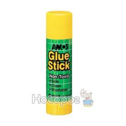 Клей-карандаш Amos 8 гр