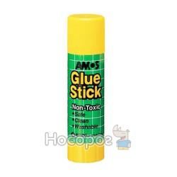 Клей-карандаш Amos 15 гр