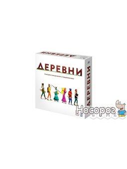 Настольная игра Деревни ( MAG119854 )
