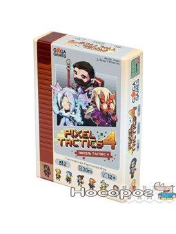 Pixel Tactics 4 ( GG141 )