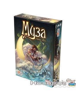 Настольная игра Муза ( GG116 )