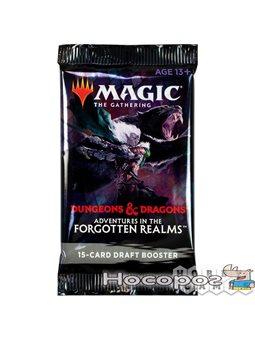 МТГ (АНГЛ): Adventures in the Forgotten Realms: Драфт-Бустер ( C87461210 )