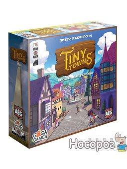 Настольная игра Крошечные города ( GG209 )