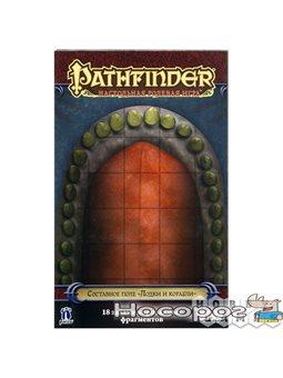 Настольная игра: Pathfinder. Набор полей Лодки и корабли ( 915373 )