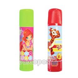 Клей-карандаш 1 Вересня 8 гр Disney Mix 320132