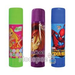 Клей-карандаш 1 Вересня 15 гр Disney Mix 320133