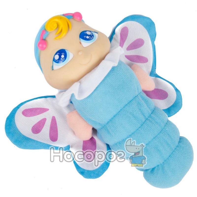 Фото Лялька В 969676 R Метелик (м'якотіла)