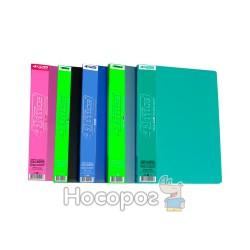 Папка с 40 файлами А4 4Office 4-225