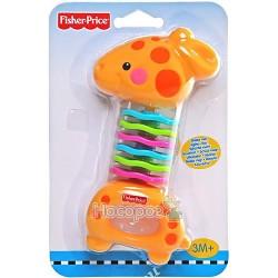 Погремушка Жирафа / Краб Fisher-Price P7867