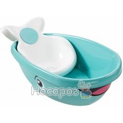 """Ванночка для купання """"Кит"""" Fisher-Price"""