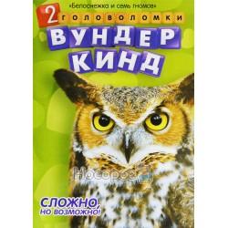 "Мини-игры Danko toys ""Вундеркинд"""