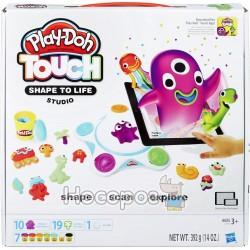 Play-Doh Набір «СТВОРИ СВІТ» СТУДІЯ