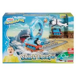 """Игровой набор """"Бегство от акулы"""" """"Томас и друзья"""" Fisher-Price DVT12"""