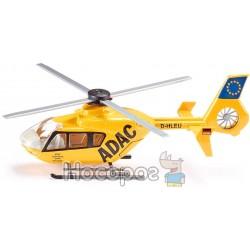 Вертолет Siku Спасительный