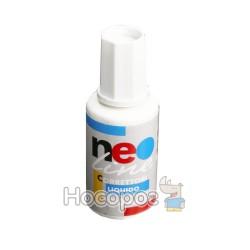 Корректор NEO 8400 з с кисточкой