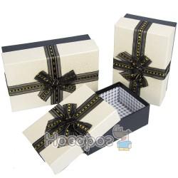 Набор подарочных коробок 36-3А-1 - Прямоугольник