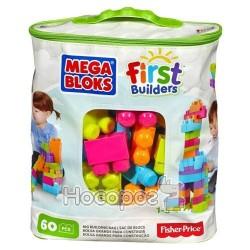 Конструктор Mega Bloks ультрамодный в мешке
