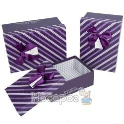 Набор подарочных коробок 36-3А-1 - Love Story