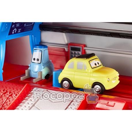"""Фото Мак-трейлер """"Mattel"""" «Полный вперед»"""