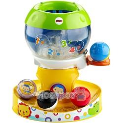 """Музыкальная игрушка с шариками Fisher-Price """"Автомат со сладостями"""" DMC46"""