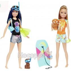 """Набор Сестричка Barbie с любимцем """"MATTEL из м / ф"""" Barbie Магия дельфинов """""""""""