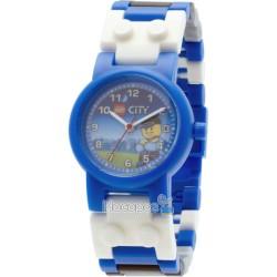 Часы наручные LEGO City Policeman