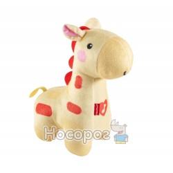 """Ночник мягкая игрушка Fisher-Price """"Жираф"""""""