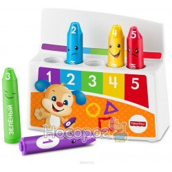Умные карандашики Fisher-Price (рус.)