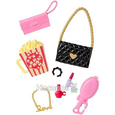 Фото Стильные аксессуары Barbie MATTEL в дисплее