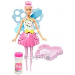 """Фея Barbie MATTEL """"Сказочные пузыри"""" с Дримтопии DVM94"""
