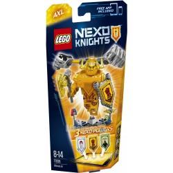 """Конструктор LEGO """"Чрезвычайный Аксл"""" 70336"""