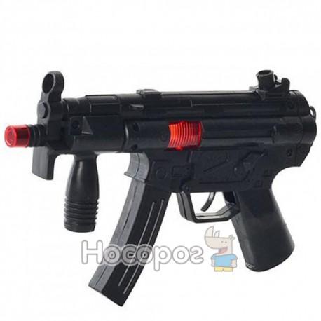 Автомат МР 5 К-01 (стреляет, 32*19,5*4 см) (132)