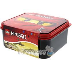 """Ланч-бокс """"Лего Ніндзяго"""", об'ємом - 1.5л"""