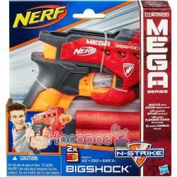 """Бластер Hasbro Nerf """"Mega Большой выстрел"""" A9314EU4"""
