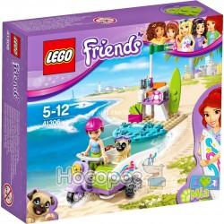 """Конструктор LEGO """"Пляжный скутер Мии"""" 41306"""
