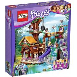 """Конструктор LEGO """"Приключения домик на дереве"""""""