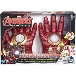 Hasbro перчатки