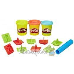 """Ігровий набір Play-Doh Hasbro """"Відерце"""""""