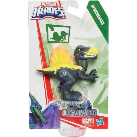 Фото Hasbro 6770556 В0527FU4 Ігрові динозаври Миру Юрського Періоду