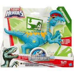 Электронные игровые динозавры Мира Юрского Периода Hasbro