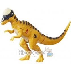 Боевой динозавр Мира Юрского Периода Hasbro